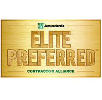 james hardie elitepreferred