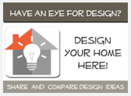 Design Your Home Here!
