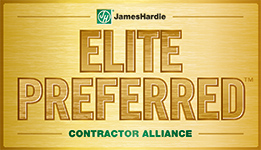 hardie elite preferred